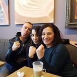 Ang, Lina and Me