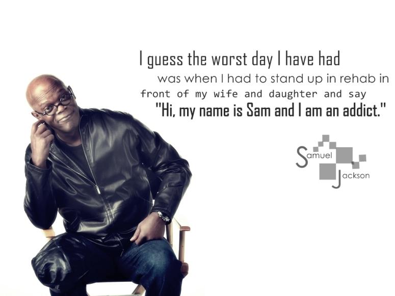 Sammy L J